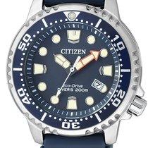 Citizen Steel 44mm Quartz BN0151-17L new