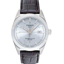 Tissot T127.407.16.031.01 Steel 2021 T-Classic 40.00mm new