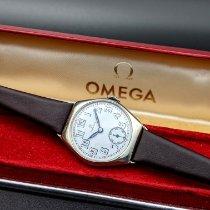 Omega Good Steel 30mm Manual winding