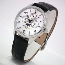 Frederique Constant Steel 40mm Automatic FC-365RM5B6 new