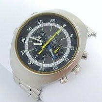 Omega Flightmaster 145.026 Хорошее Сталь 42mm Хронограф