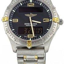 Breitling Aerospace Titanium 40mm Black United States of America, Illinois, BUFFALO GROVE