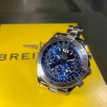 Breitling B-2 Acero 44mm Azul