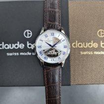 Claude Bernard Steel 41mm Automatic 85017 3 ARBUN new