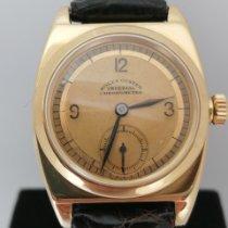 Rolex 3116 Or jaune occasion