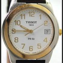 Tissot 35mm Quartz PR 50 occasion Belgique, Bruxelles