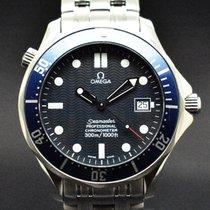Omega Seamaster Diver 300 M Acero 41mm Azul Sin cifras España, Barcelona