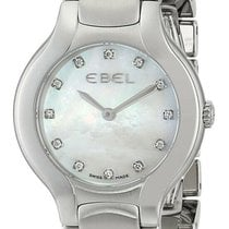 Ebel Beluga Steel 30mm Mother of pearl United States of America, New York, Monsey