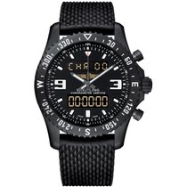 Breitling Chronospace Military Acier 46mm
