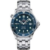 Omega Seamaster Diver 300 M Steel 41mm United States of America, New York, New York City