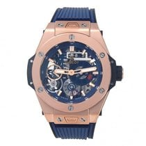 Hublot Big Bang Meca-10 45mm
