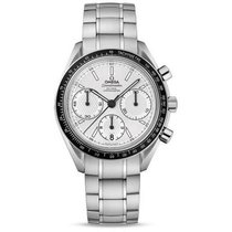 Omega Speedmaster Racing Steel 40mm United States of America, New York, New York City