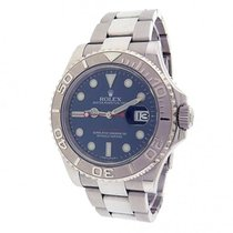 Rolex 116622 Steel 2010 Yacht-Master 40 40mm pre-owned United States of America, New York, New York City