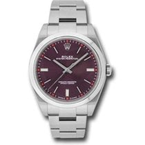 Rolex 39mm Oyster Perpetual 39