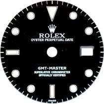 Rolex GMT-Master United States of America, New York, New York City