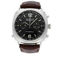 Panerai Radiomir Rattrapante Steel 44mm United States of America, New York, New York City
