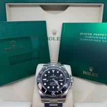 Rolex Submariner Date 126610LN Unworn Steel 41mm Automatic United Kingdom, Glasgow