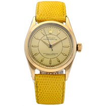 Rolex Oyster Perpetual 34 34mm Champagne United States of America, Florida, Sarasota