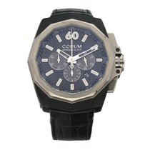 Corum Admiral's Cup AC-One Titanium 45mm Black Arabic numerals United States of America, Florida, Sarasota