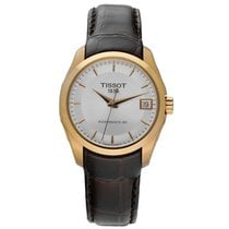 Tissot Couturier Steel 32mm Silver United States of America, Florida, Sarasota