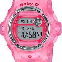 Casio Baby-G Pink United States of America, Florida, Sarasota