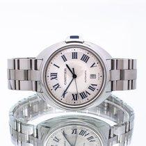 Cartier Wscl0007 Acier 2017 Clé de Cartier 40mm occasion
