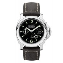 Panerai Luminor Power Reserve Acier 44mm Noir France, Paris