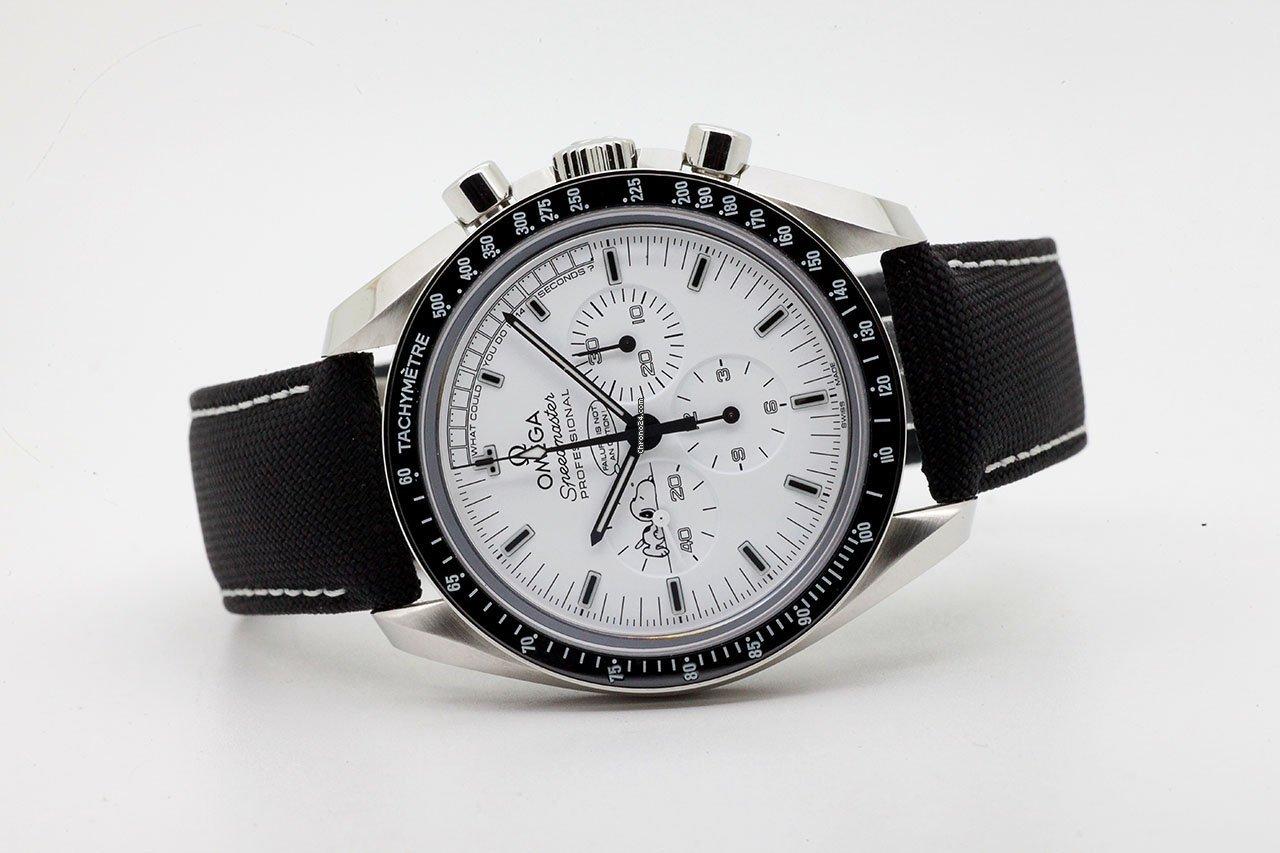 Omega Speedmaster Professional Moonwatch 31132423004003 2016 nieuw
