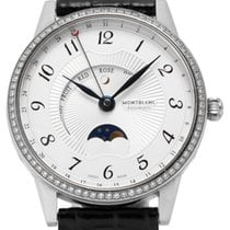 Montblanc pre-owned Automatic 36mm
