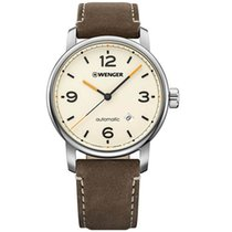 Wenger 42mm Manual winding new