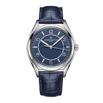 Vacheron Constantin 4600E/000A-B487 Steel 2020 Fiftysix 40mm new United States of America, Iowa, Des Moines