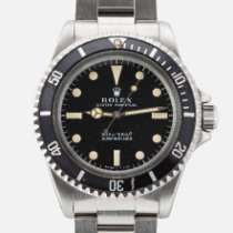 Rolex Submariner (No Date) 5513 Very good Steel 40mm Automatic United Kingdom, London