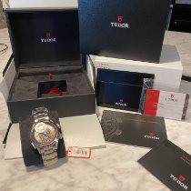 Tudor Heritage Advisor new 2020 Automatic Watch with original box and original papers 79620TC