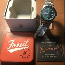 Fossil Steel 42mm Quartz FS5670 new United States of America, Missouri, Saint Louis