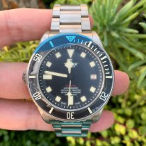 Tudor Pelagos Titanium 42mm Black No numerals United States of America, California, Los Angeles