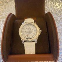 Breitling Superocean II 36 36mm White Arabic numerals