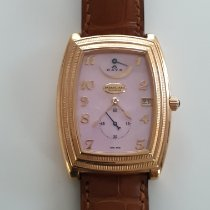 Parmigiani Fleurier Red gold 34mm Manual winding new