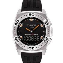 Tissot Racing-Touch 43mm Black