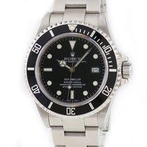 Rolex Sea-Dweller 4000 16600 Καλό Αυτόματη