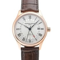 Frederique Constant Steel 42mm Automatic FC-350MC5B4 pre-owned