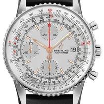 Breitling Navitimer Heritage nuevo Automático Cronógrafo Reloj con estuche original A1332412-G834-152S