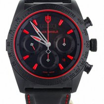 Tudor Fastrider Black Shield Ceramic 42mm Black United States of America, Illinois, BUFFALO GROVE