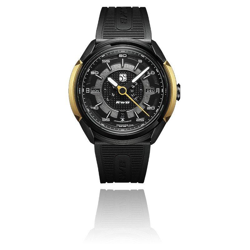 REC Watches новые