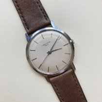 L.Leroy pre-owned Manual winding 34mm