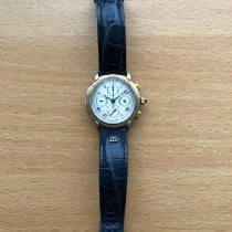 Maurice Lacroix Masterpiece 88550 - 599 Very good Steel 40mm Automatic