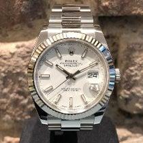 Rolex Datejust neu 2020 Automatik Uhr mit Original-Box 126334