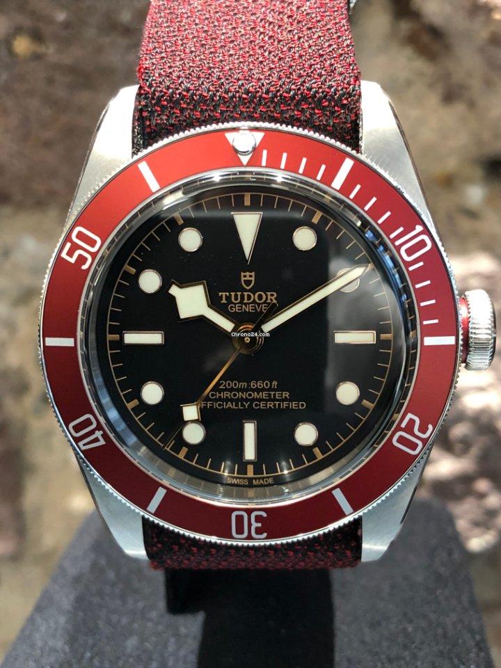 Tudor Black Bay 79230R 2020 neu