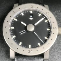 Ventura Titanium 39mm Automatic pre-owned United States of America, Florida, Pompano Beach