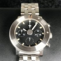 Ventura pre-owned Automatic 37mm Black 10 ATM