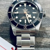 Tudor Black Bay Fifty-Eight Steel 39mm Black No numerals United Kingdom, Upminster